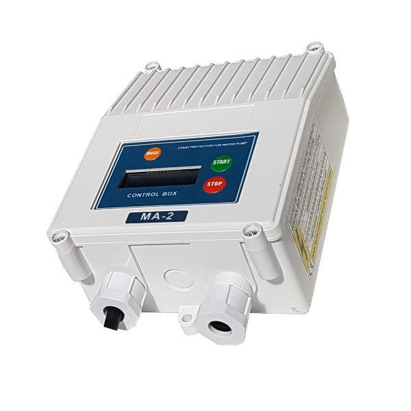 Automatic Control Boxes 220V