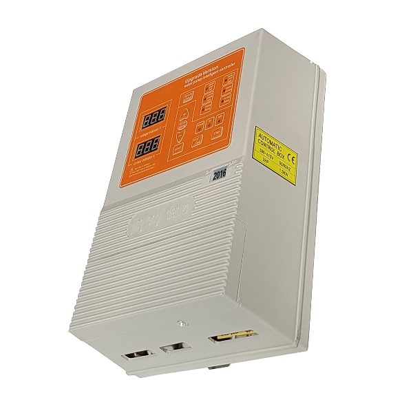 Automatic Control Boxes 380V