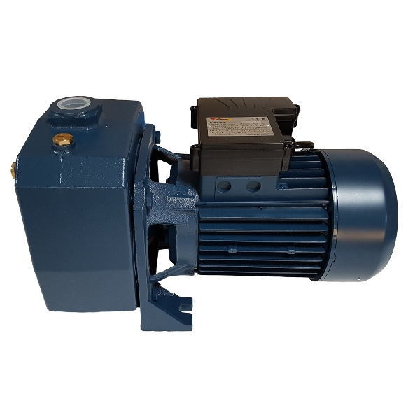 Centrifugal Pressure Pumps