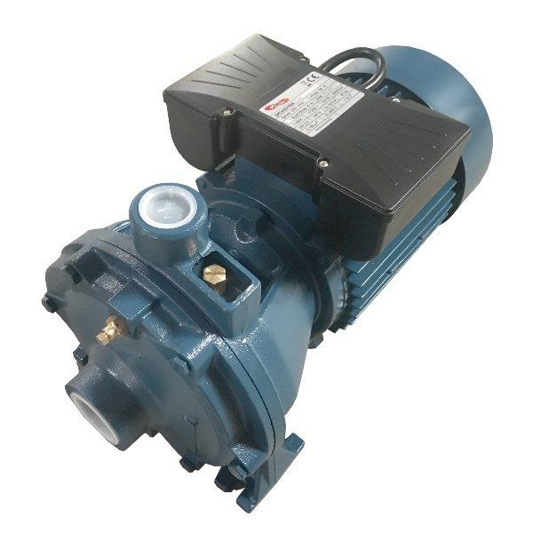 2hcm25-160a centrifugal pump