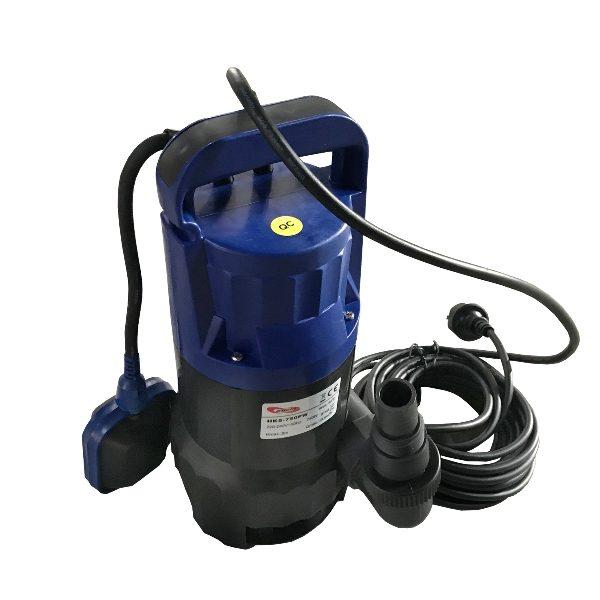 hks-750pw Submersible Pump