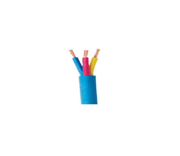 SC01003R Submersible Cable 10mm x 3Core (Round)