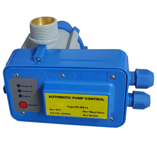 PS-WE14 automatic pressure switch