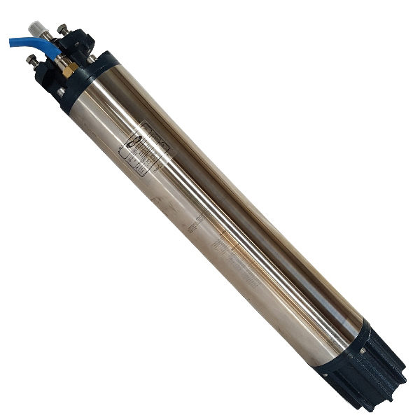 """6-185380M 6"""" Submersible Motor Only 380V 18.5KW"""